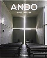 Tadao Ando 1941 : Géométrie de l'espace humain