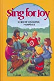 img - for Sing for Joy by Review, N. Herald (1989) Spiral-bound book / textbook / text book