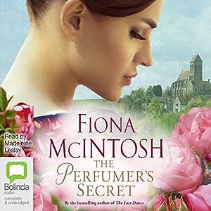 The Perfumer's Secret Audiobook