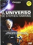 Discovery Channel: El Universo De Stephen Hawking [DVD]