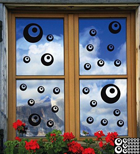 kleb-drauf-25-retro-punkte-aufkleber-zur-dekoration-von-wanden-glas-fliesen-und-allen-anderen-glatte