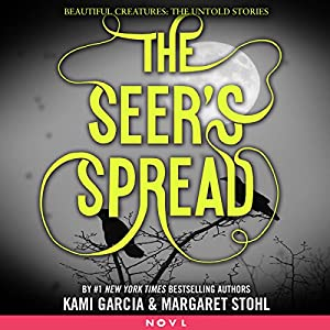 The Seer's Spread Audiobook