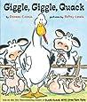 Giggle, Giggle, Quack (Classic Board Books)