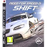 Need For Speed Shiftdi Electronic Arts