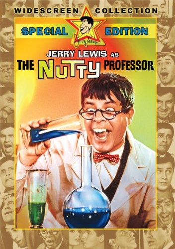 Nutty Professor, The front-1041948