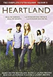 Heartland: Season 5 (Bilingual)