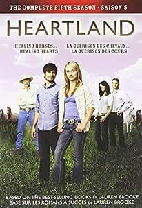 Heartland: Season 5 (Bilingual)