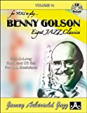 Jamey Aebersold Jazz: Benny Golson