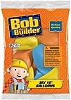 "Bob the Builder 12"" Assorted Color Ba…"