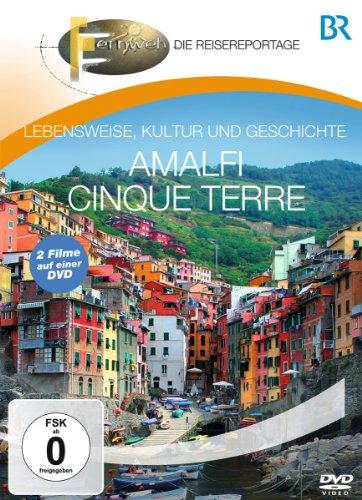 BR - Fernweh: Amalfi & Cinque