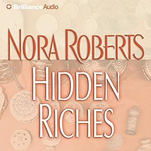 Hidden Riches Hörbuch