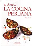 img - for El Arte De La Cocina Peruana book / textbook / text book