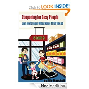 Couponing for Busy People