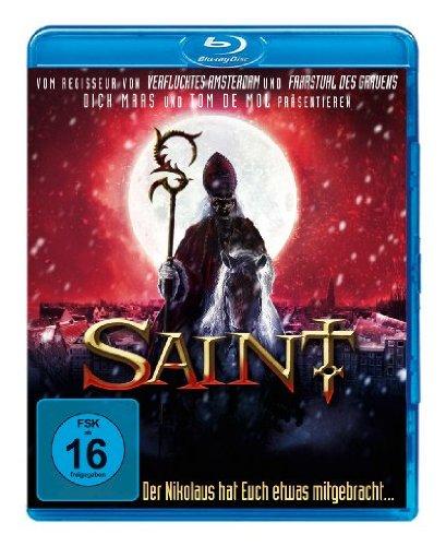 Saint [Blu-ray]
