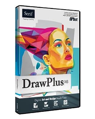 DrawPlus X6