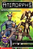 Animorphs #38: The Arrival (043910677X) by Applegate, K.A.