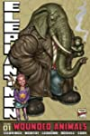 Elephantmen Volume 1: Wounded Animals...