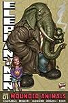 Elephantmen Volume 1: Wounded Animals...