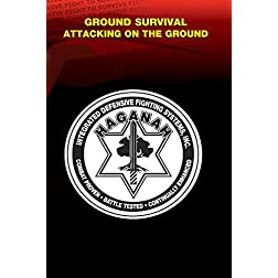 Haganah F.I.G.H.T. Ground Survival Attacking On The Ground