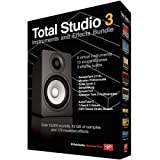 IK Multimedia IK MULTIMEDIA Total Studio 3 Bundle