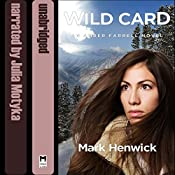 Wild Card: Bite Back, Book 3 | Mark Henwick
