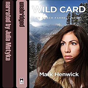 Wild Card Audiobook