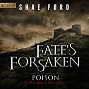 Poison: The Fate's Forsaken Prequel Novella | Shae Ford