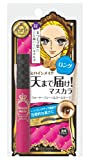Isehan Kiss Me heroine make | Mascara | Long & Curl Mascara S 01 Jet Black 6g