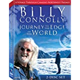 Billy Connolly: Journey to the Edge of the Worldby Seville (Paradox)