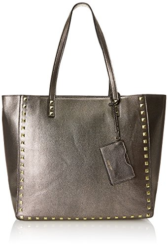 Nine West Hadley Tote Shoulder Bag, Gold Multi, One Size