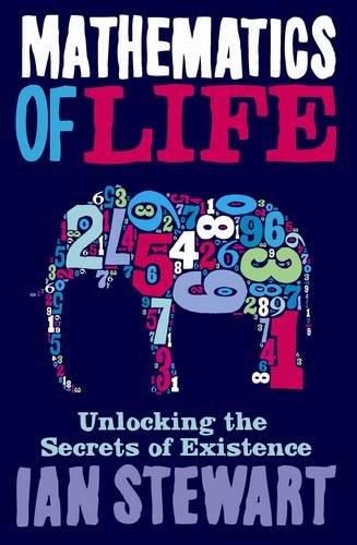 Ian Stewart - Mathematics of Life
