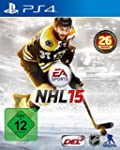 NHL 15 - Standard Edition - [PlayStat...