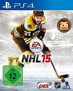 NHL 15 - Standard Edition - [PlayStation 4]
