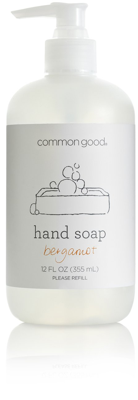 Common Good - Natural Hand Soap cooking for the common good