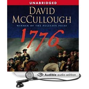 1776 David Mccullough Audiobook Online Download Free Audio Book Torrent 89108