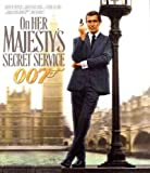 On Her Majesty's Secret Service [Blu-ray] [US Import]
