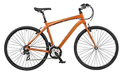 Claud Butler Urban 200 Gents Orange Urban Bike