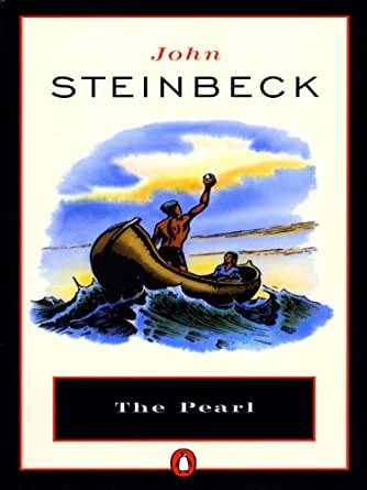 John Steinbeck's The Pearl: Summary & Analysis