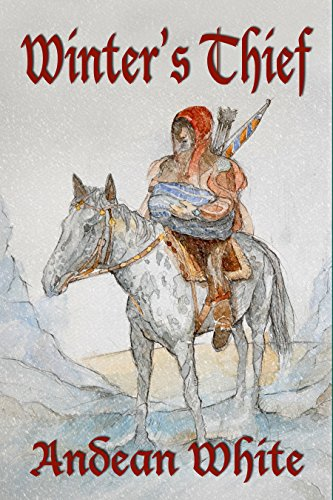 Book: Winter's Thief by Andean White