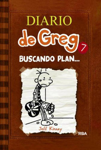 DIARIO DE GREG 7 descarga pdf epub mobi fb2