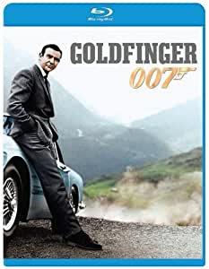 Goldfinger [Blu-ray]