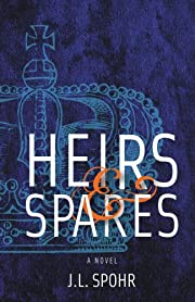 Heirs & Spares (The Realm Book 1)