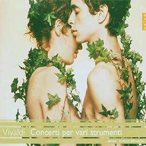 Vivaldi: Concerti per vari strumenti (Vivaldi Edition)