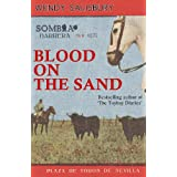 Blood On The Sandby Wendy Salisbury