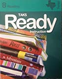 img - for TAKS Ready Test Practice 8 Reading - 8th Grade book / textbook / text book