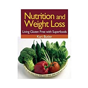 Nutrition and Weight Loss Livre en Ligne - Telecharger Ebook