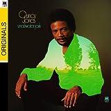 """echange, troc Quincy Jones, """"Jack Smackwater - Smackwater Jack"""