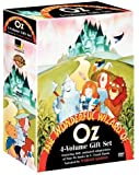 The Wonderful Wizard of Oz Animation Collection