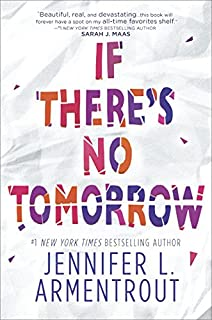 Book Cover: If There's No Tomorrow