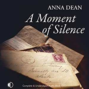 A Moment of Silence Audiobook